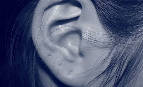 Various problems found in children with ear deformities